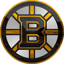 Metallic Boston Bruins Logo by WyckedDreamz on DeviantArt