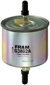 amazon com fram g3802a in line fuel filter automotive 1986 ford bronco fuel filter location Ford Bronco Fuel Filter #46