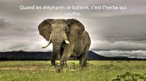 Les Plus Belles Citations Proverbes Africains
