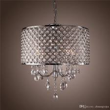 living trendy modern chandelier
