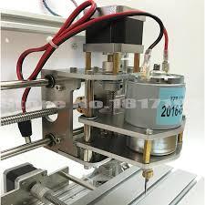 2020 type diy cnc router engraving machine 3axis diy mini machine pcb pvc milling machine wood