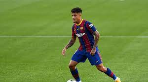 FC Barcelona: Philippe Coutinho bei Gamper-Trophäe Man of the Match