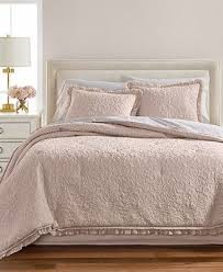 closeout crochet ruffle 8 pc comforter