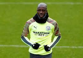 Man City defender Mendy remanded in custody until trial in January