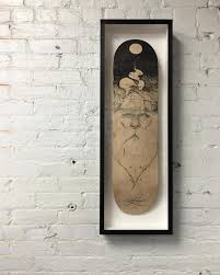 Skateboard picture frame choice image craft decoration ideas skateboard  picture frame gallery craft decoration ideas craftsman