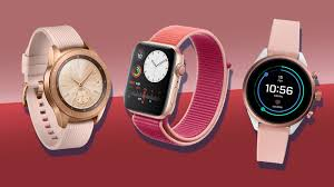 Android Wear Watch Comparison Chart Best Smartwatch 2019 The Top Wearables You Can Buy Today