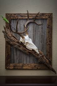 Hunting Decor For Living Room 17 Best Ideas About Hunting Rooms On Pinterest Country Man Cave