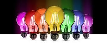 Where Can I Buy Coloured Light Bulbs Color Feit Electric