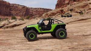 2018 jeep trailcat.  jeep 2016 easter jeep safari concept test drive wrangler trailcat hellcat  and 2018 jeep trailcat