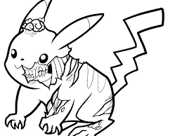 Plants Vs Zombies Coloring Pages Cherry Bomb Page Scary Zombie Free