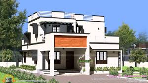 Square House Roof Design Roof Design For Square House Youtube