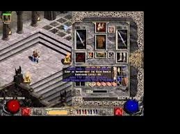 Diablo 2 Frenzy Babarian Guide And Chaos Run Old By Djuntas