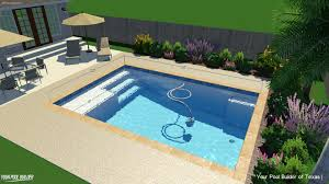 basic ite pool construction package