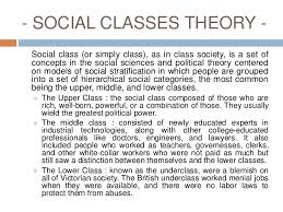 social classes analysis in victorian era reflected on oscar wilde s p  4