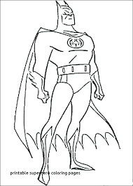 superhero coloring pages printable 2. Modren Printable Super Heroes Coloring Pages Free Superhero Beautiful   Intended Superhero Coloring Pages Printable 2 S