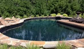natural looking pools natural looking pools natural looking
