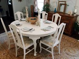 dining chairs fascinating white painted dining table uk white round distressed dining white painted wood
