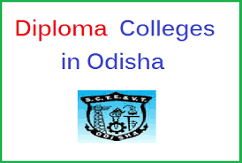 list of diploma colleges and institutes in odisha contact  government diploma colleges of odisha