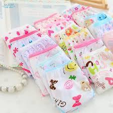 <b>6pcs Baby</b> Kids Girls Underpants Soft Cotton Panties Child ...