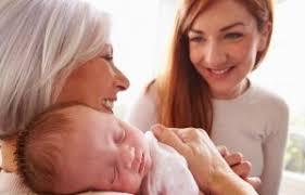 Resultado de imagem para como nascem os avós
