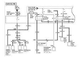 ford f i have ford f a throtlle body  look again at the distributor module connections it sounds like you are not getting a signal to pcm from tfi module