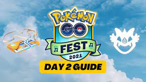 How to prepare for Pokemon Go Fest 2021 ...