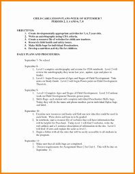 Childcare Resume Cover Letter Sample Cover Letter For Child Care Worker Fungramco 38
