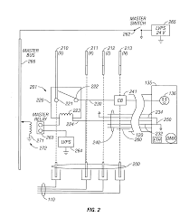 Patent us20120257331 portable power and signal distribution drawing circuit and wiring diagrams schematic diagram