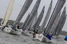 Charting A Course Sailing 2019 Melges 24 North American Championship Hosted By Grand