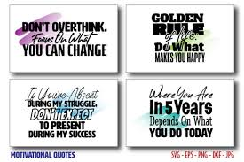 Sign up to our newsletter & get regular updates about new free images. Motivational Quotes Bundle Graphic By Saudagar Creative Fabrica