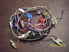 samsung model smhst microwave oven wiring harness n de 1506 smh8165st samsung microwave wire harness de96 00492b