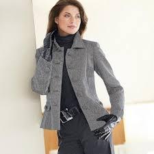 <b>Короткие пальто</b> на 2019 год: фото женских <b>коротких пальто</b> на ...