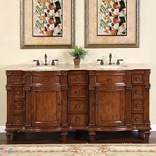 bathroom double sink cabinets. double sink vanity cabinet with travertine top · loading zoom bathroom cabinets