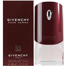 <b>Givenchy Homme</b> Eau de Toilette for Him - 100 ml: Amazon.co.uk ...