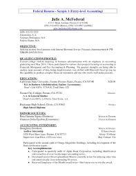 Entry Level Resume Samples High School Graduate Fresh Entry Level