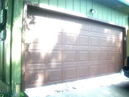 awesome garage door side seal s home depot