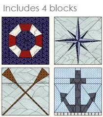 boat quilt blocks - Google Search | Quilt - Boat | Pinterest ... & boat quilt blocks - Google Search | Quilt - Boat | Pinterest | Boats, Quilt  and Search Adamdwight.com