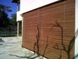 innovative outdoor patio shades bamboo patio shades bamboo shades outdoor shades outdoor porch residence remodel concept