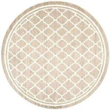 outdoor rugs round the home depot wheat beige compressed