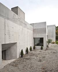 All Design Concrete Corp Grand Designs Couple Defend 450k Home Made Entirely Of