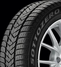 <b>Pirelli Winter Sottozero</b> 3