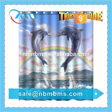 dolphin shower curtain china dolphin shower curtain china dolphin shower curtain manufacturers and suppliers on dolphin