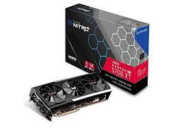 <b>Sapphire 11293</b>-03-<b>40G</b> NITRO+ AMD Radeon RX 5700 XT 8GB ...