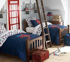Spider-Man™ Quilt | Pottery Barn Kids | John Bedroom | Pinterest ... & Spider-Man™ Quilt | Pottery Barn Kids Adamdwight.com