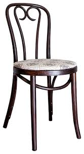 bentwood bistro chair. Vintage Early 1900s Bentwood Candycane Style Cafe Chair Bistro Chairs