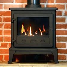 freestanding gas stove fireplace. Ideas Freestanding Gas Fireplace Or Stoves 56 Contemporary Free Standing Ventless Stove S