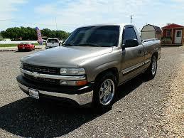 2000 Chevrolet Silverado 1500 REG CAB LS for sale in Canton TX from ...