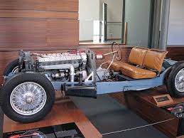 Because of this bugatti type 57g tank sports car had an outstanding aerodynamic body, it could easily achieve higher speeds when compared to most of its competitors' race cars at that time. Bugatti Type 57 Wikiwand