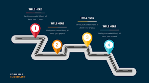 road map powerpoint template free roadmap powerpoint slides ppt presentation theme