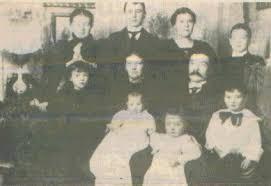 Extended Family--Blair
